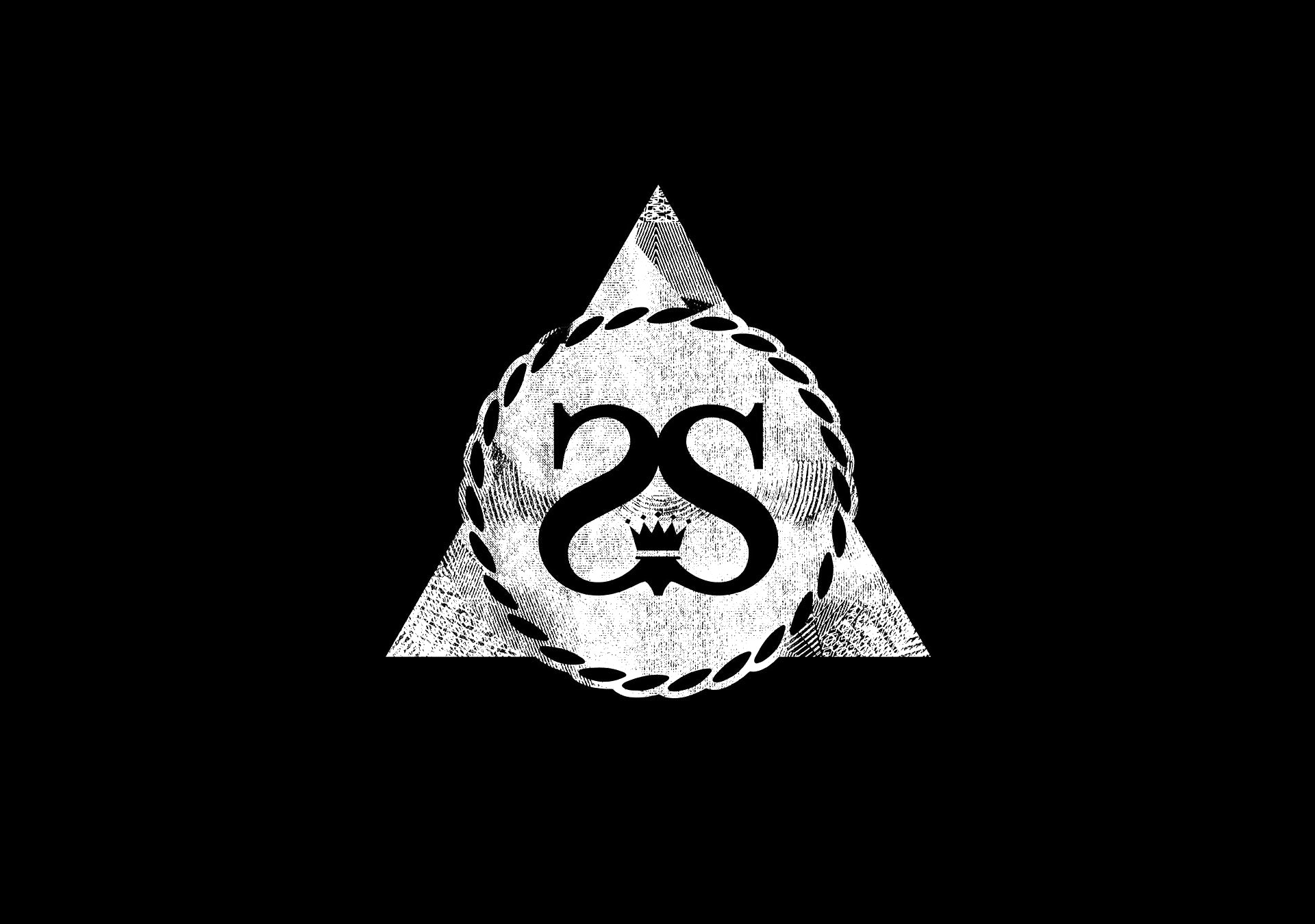 April77 Creative Music Logos