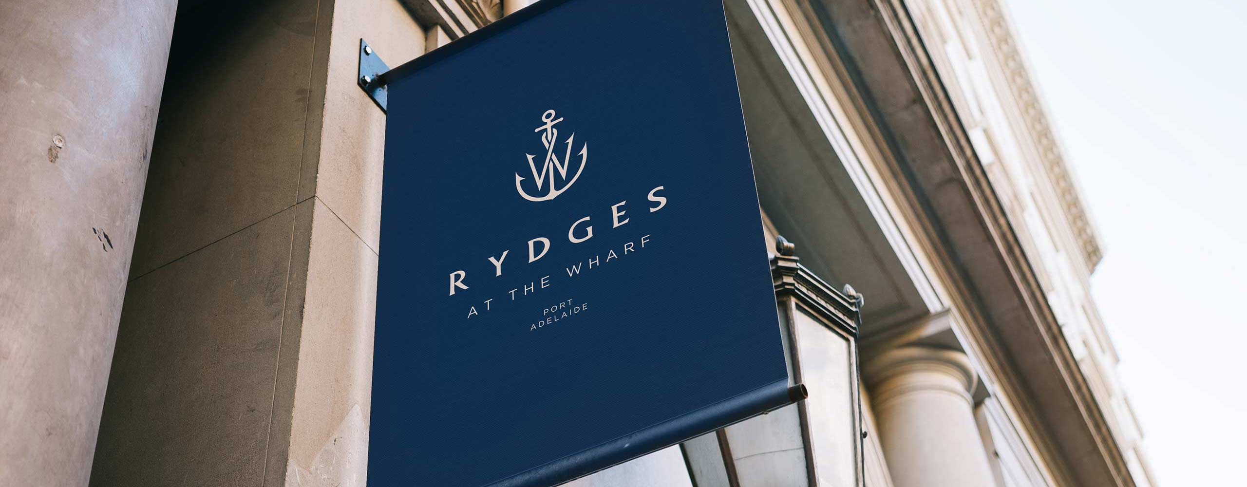 RYDGES at the Wharf Port Adelaide